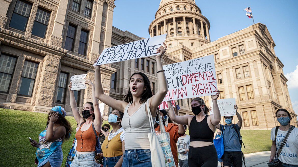 Texas clinic performed 67 abortions in 17 hours with limited staff: report