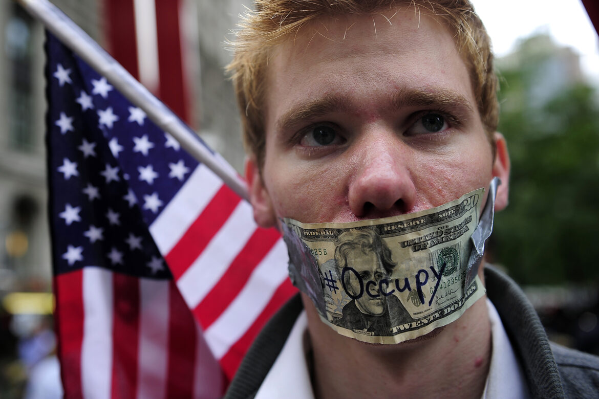 The Real Story of Occupy Wall Street Is What's Happened Since