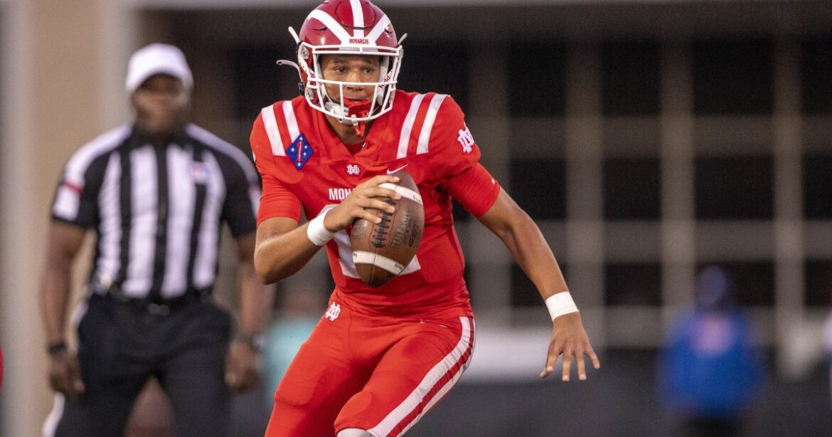 The Times' high school football rankings: Mater Dei moves to No. 1