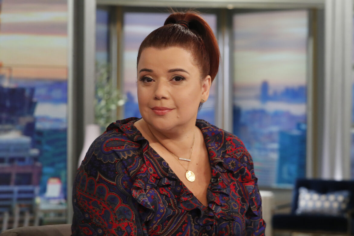 'The View' guest host Ana Navarro describes chaos on set after COVID scare