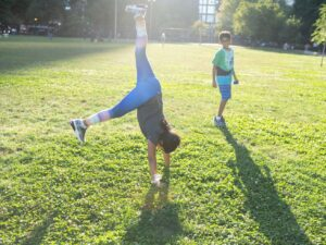 This Illinois school mandate isn't controversial: 30 minutes of recess
