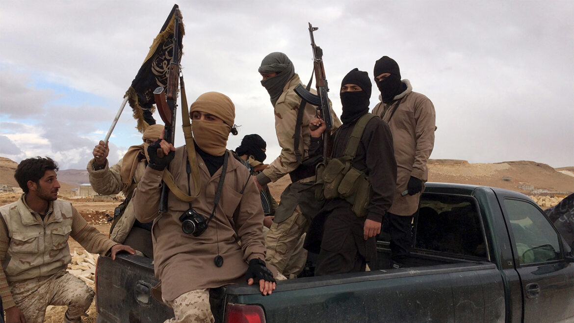 Top Intelligence officials say Al Qaeda could rebuild in Afghanistan in one to two years