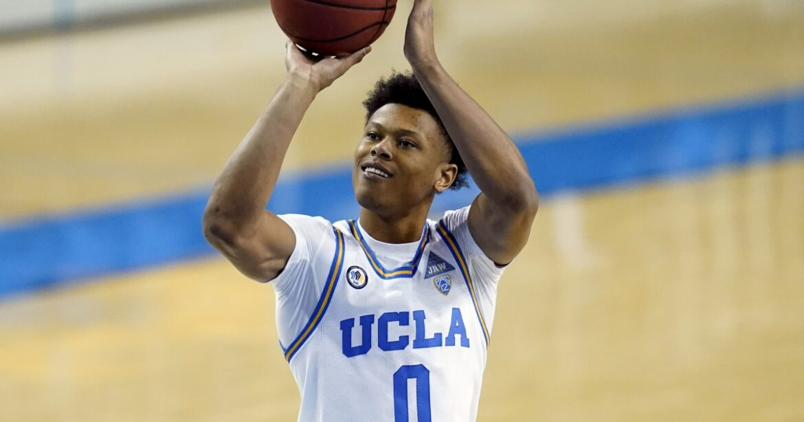 UCLA basketball player Jaylen Clark ready to cash in with unique cryptocurrency deal