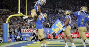UCLA fans must show vaccination proof to attend Rose Bowl games starting Oct. 23