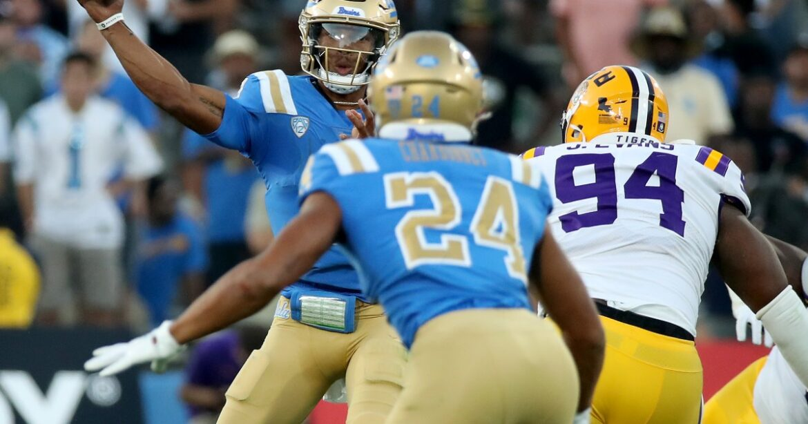UCLA vs. Fresno State: Three things to know