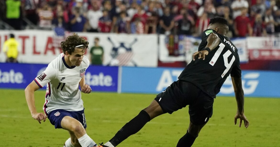 USMNT can't capitalize on chances, plays to draw with Canada in World Cup qualifier
