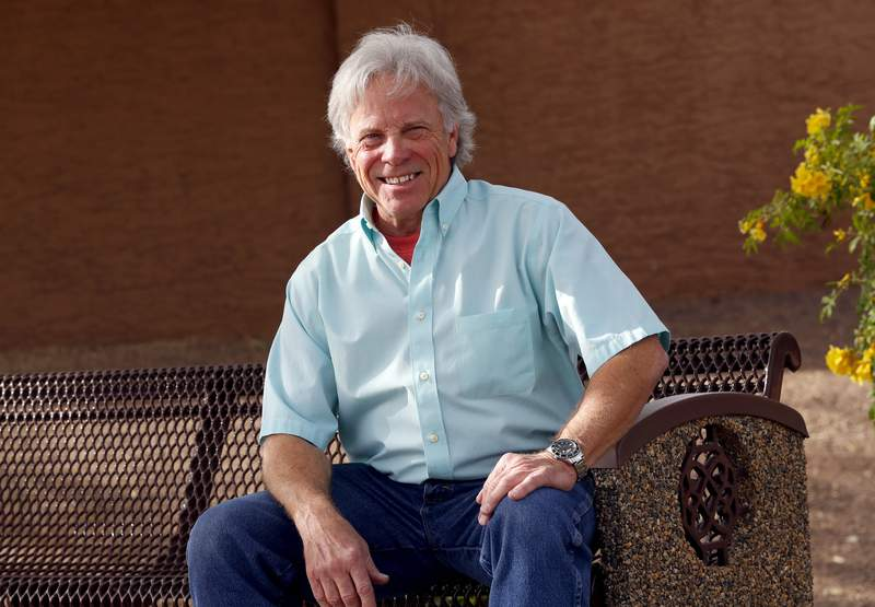 Arizona publisher drops poisoning claims against ex-wife