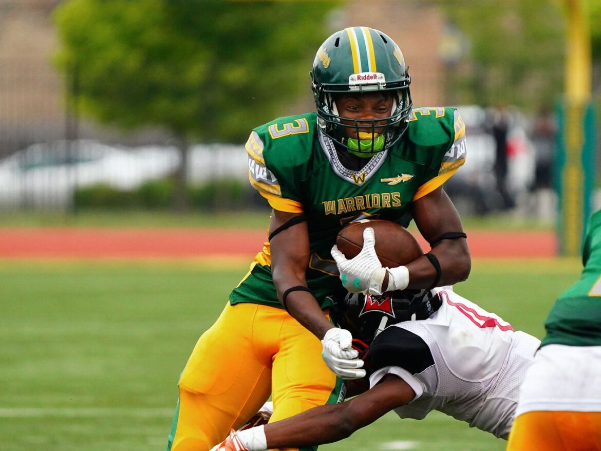 Westinghouse beats Raby to win its first Jackson Classic