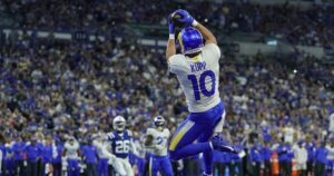What we learned in Rams' 27-24 victory over Colts: Matthew Stafford delivers