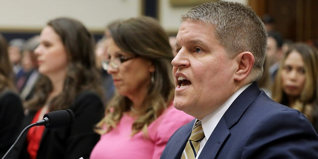 White House to withdraw controversial ATF nominee David Chipman