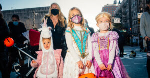 That Tainted Halloween Candy Myth Just Won't Go Away