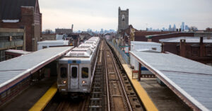 As a Woman Was Raped, SEPTA Riders Failed to Intervene, Police Say