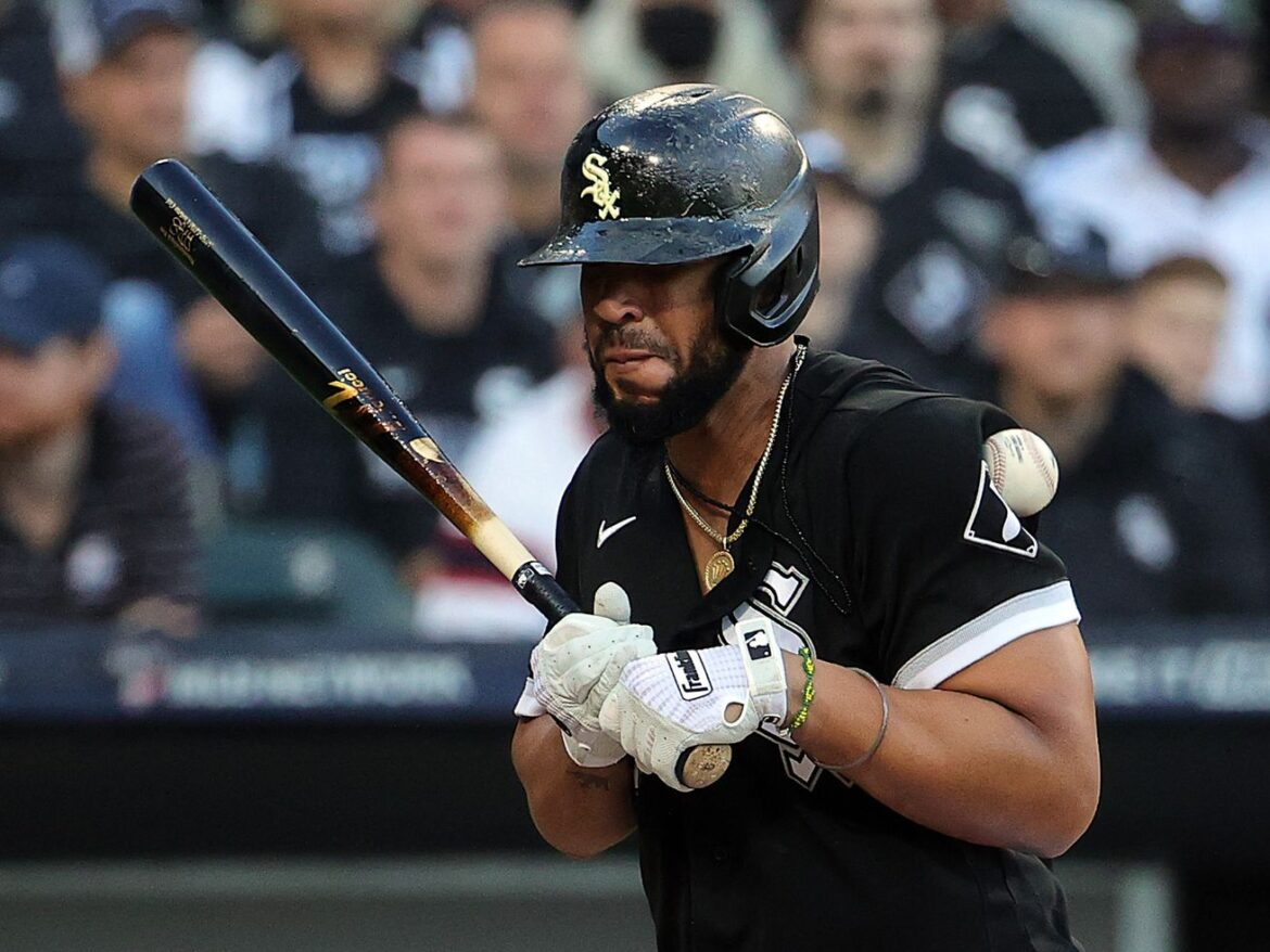 2021 was 'most difficult year' for White Sox' Jose Abreu