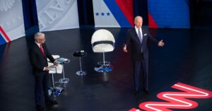Biden Is Open to Scrapping Filibuster for Voting Rights Bill 'and Maybe More'
