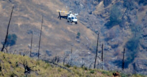 Family Died From Extreme Heat in Sierra National Forest, Police Say