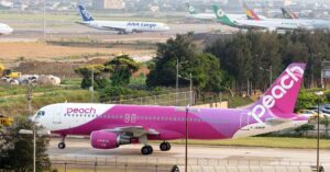 Airlines in Japan and South Korea Try Novel Ideas to Lure Fliers