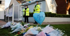 Britons Pay Tribute to Slain Lawmaker