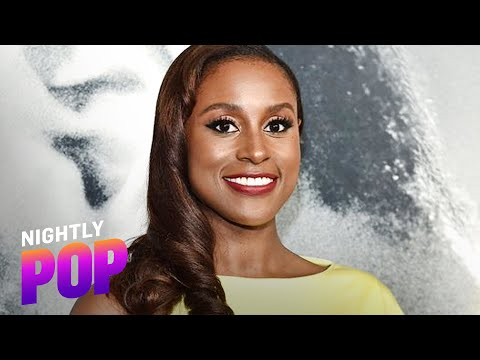 """Issa Rae Answers BURNING Questions in """"Issa Rae or Issa Nay""""?"""