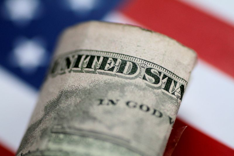 King dollar not yet ready to abdicate, say FX strategists: Reuters poll