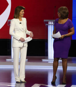 Norah O'Donnell in danger of losing anchor spot at 'CBS Evening News'