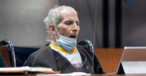 Robert Durst, Millionaire Convicted of Murder, on Ventilator With Covid