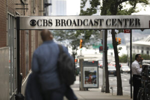 ViacomCBS mulled sale of NYC CBS Broadcast Center in bid to raise cash
