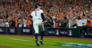 ALCS: Carlos Correa's Home Run Was Right on Time for Astros