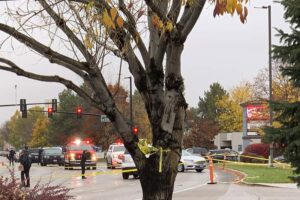 Police: Suspect in Boise, Idaho, mall shooting dies