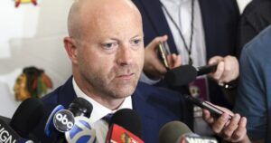 Blackhawks fined, GM Stan Bowman resigns after investigation finds sexual assault allegations mishandled