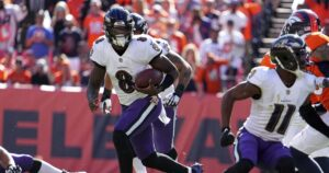 Chargers vs. Ravens matchups: Justin Herbert and Lamar Jackson could light it up