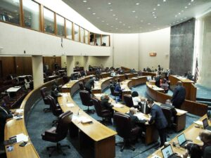 City Council poised to wrap up budget season in record time