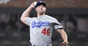 Commentary: Wall Street Baseball heading for a bust on opener pitching strategy?