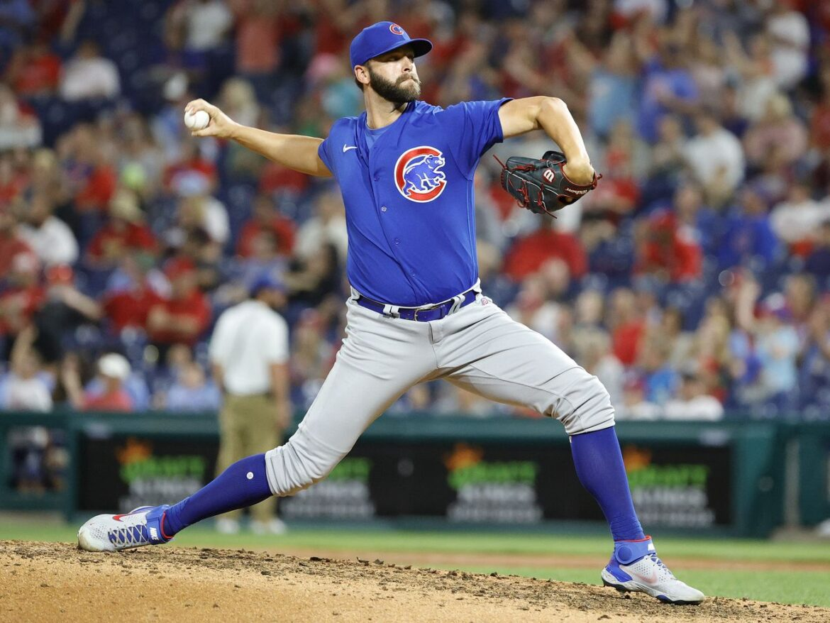 Cubs' COVID outbreak continues to spread as Tommy Nance lands on IL