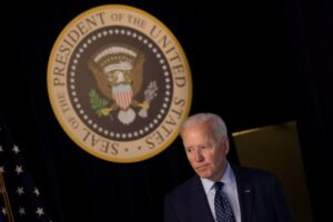 Democrats propose 'billionaires tax' to pay for Biden's sweeping agenda