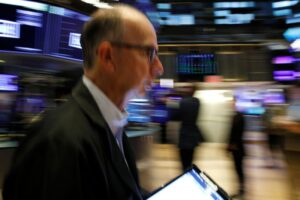 U.S. Futures slip after record run for S&P 500, Dow