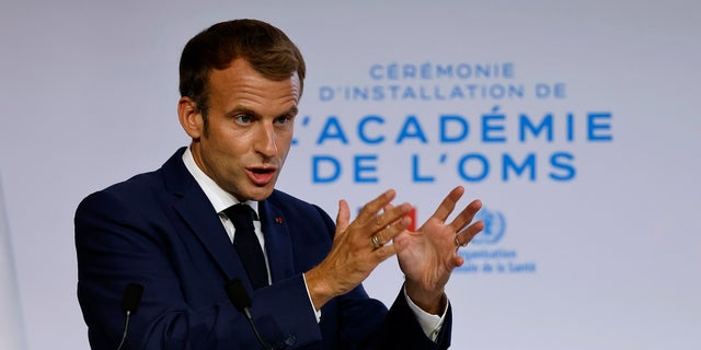 France rejects American 'woke' culture that is 'racializing' country