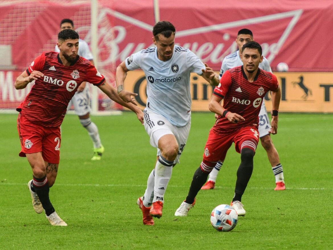 Frank Klopas, Francisco Calvo know Raphael Wicky wasn't only one responsible for Fire's woes