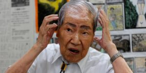 Hiroshima atomic bomb survivor, who taught others about opposing nuclear weapons, dies at 96