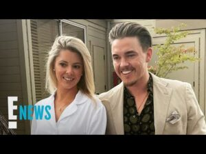 Jesse McCartney & Katie Peterson Are Married!