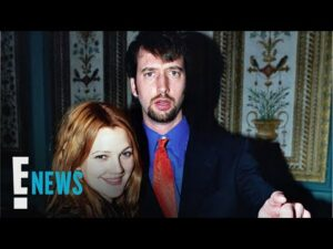 Drew Barrymore & Ex Tom Green Reunite for 1st Time in 20 Years | E! News
