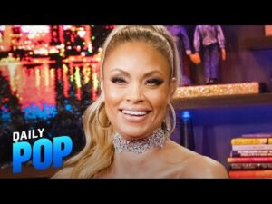 """""""RHOP"""": Why Gizelle Bryant Loves to Fight With Karen Huger 