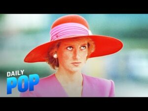 """Should """"The Crown"""" Include Princess Diana's Controversial Interview? 