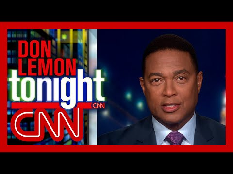 Don Lemon: It seems America is angrier than ever