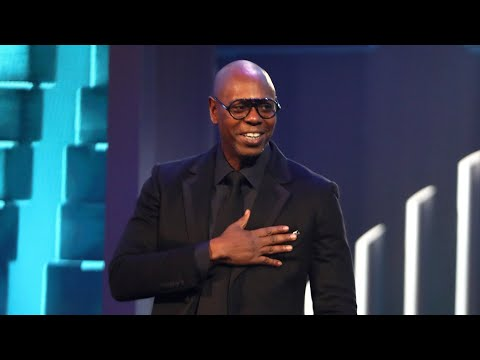 Dave Chappelle Receives Backlash for Latest Netflix Special