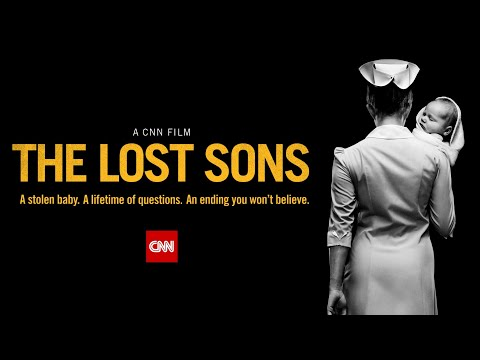 CNN Films 'The Lost Sons': discussion with Executive Producer Paul Fronczak