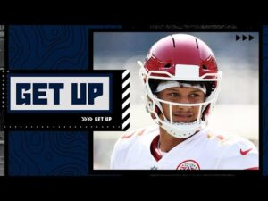 What is wrong with the Chiefs this season? | Get Up