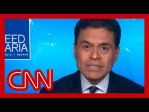 Fareed: What Iraq can teach the US about democracy