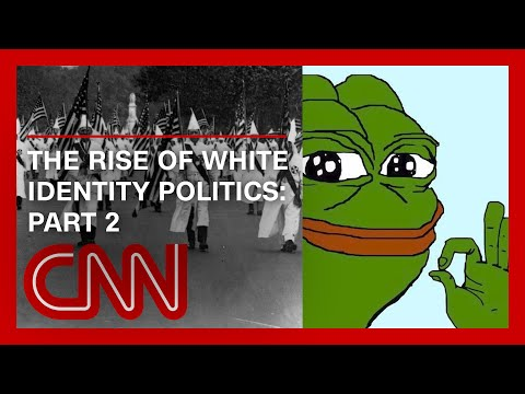 How White nationalists lure new recruits