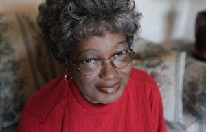 Civil rights pioneer seeks expungement of '55 arrest record