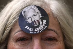 US says Assange could go to Australian prison if convicted